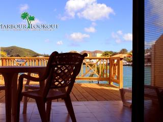 Cool Breezes... simply the best! 217B - Antigua and Barbuda vacation rentals