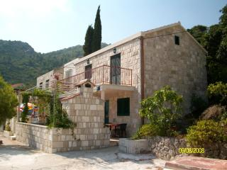 FAMILY HOUSE FRANA MLJET - Mljet vacation rentals
