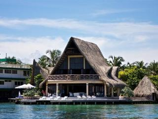 4 Bedroom House on the Rosario Islands - Colombia vacation rentals
