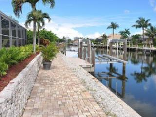 Balboa Ct. - BALB1268 - Immaculate Waterfront Home! - Marco Island vacation rentals