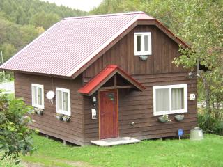 Farm Holiday Cottage Biei Hokkaido - Kamikawa-gun vacation rentals
