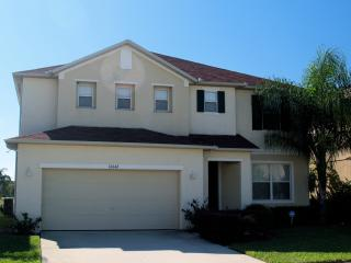 Villa 984:  Luxury 6 Bedroom, Pool, Spa, Lake View - Clermont vacation rentals