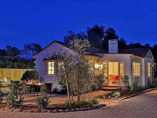 Montecito Cottage - Santa Barbara County vacation rentals