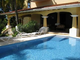 Casa Grande - Ocean Views from Sundeck, Private Pool, Lush Gardens - Cozumel vacation rentals