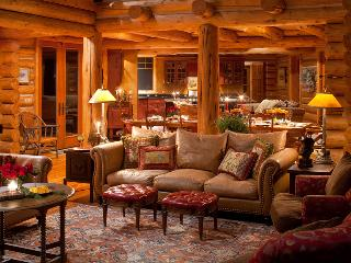 The Rocking K - Teton Village vacation rentals