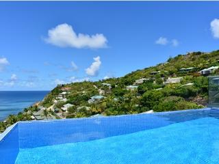 Villa Upside - Gustavia vacation rentals