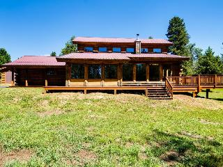 The Kearney Cabin - McCall vacation rentals