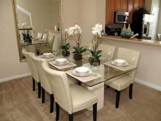 VC3T8000CBD-103 Classy 3 Bedroom Town Home in Vista Cay Resort - Orlando vacation rentals