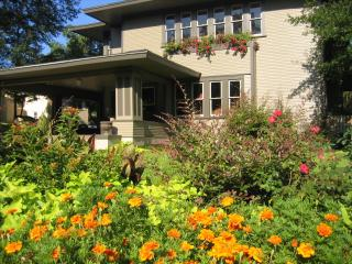 1918 Lavishly Restored Historical Beauty - 2013 Tour of Homes - Henderson vacation rentals