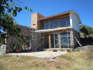 Palo Zorro  Sustainable Cabin & Humanity Heritage - Queretaro vacation rentals