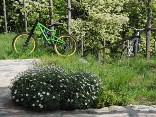 MountainbikeLodge,the right place for mtbikers! - Finale Ligure vacation rentals