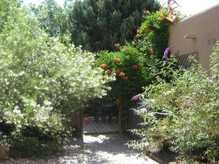 CASITA DE PAZ - Albuquerque vacation rentals