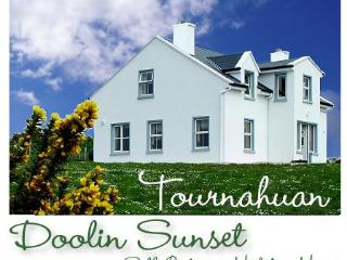 Amazing holiday home available all year - Doolin vacation rentals