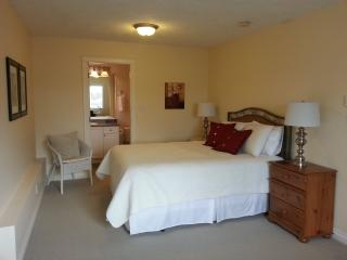 Affordable, Clean and Comfortable Accommodations - Victoria vacation rentals