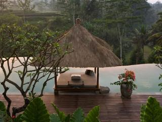 Villa Bayad, Stunning,luxurious,private 4 bedrooms villa - Ubud vacation rentals