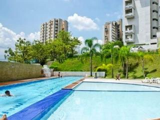 2BR 2BA Chic Apartment in ElPoblado - Medellin vacation rentals