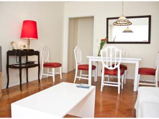 Nice and sunny apartment in Palermo Botanico - Buenos Aires vacation rentals