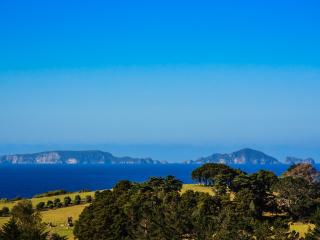 Blue Knights stunning views on the Tutukaka Coast - Tutukaka vacation rentals