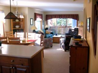 Forest Trails Condos - 12 - Sun Peaks vacation rentals