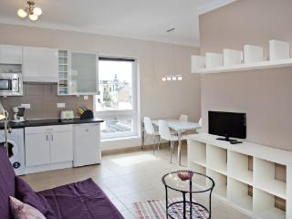 CR112BUD - Panorama 1 Bedroom Apartment - Budapest & Central Danube Region vacation rentals