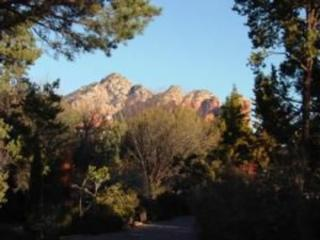 A longer term rental available.. Seasonal or by the month..Heart of West Sedona - Sedona vacation rentals