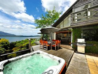 Magic Tarawera - Lake Tarawera Holiday Home - Rotorua vacation rentals