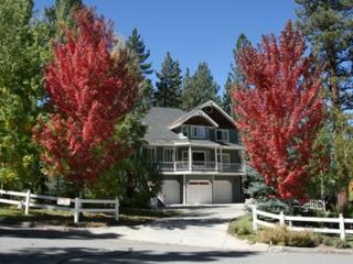 Bear Heaven - Victorian Estate Close to Resorts! - Big Bear Lake vacation rentals