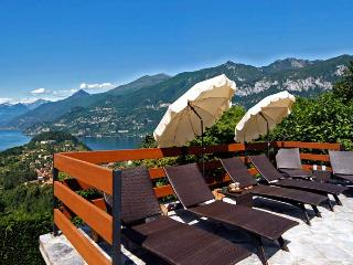 The Villa of your Dreams with Italy Lake View - Bellagio vacation rentals