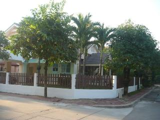 House for rent - Khon Kaen vacation rentals