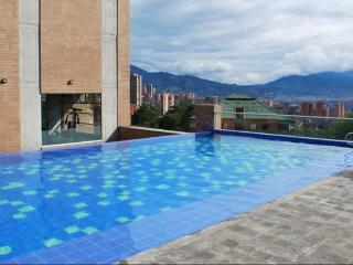 Modern Apartment in Asensi Tower | Medellin Colombia - Medellin vacation rentals