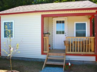 White mountains , loon, Waterville valley, Franconia Notch park. Cabin - White Mountains vacation rentals