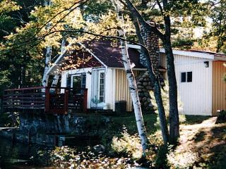 The Fisherman's - Rhinelander vacation rentals