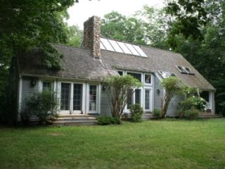 Secluded Retreat in the Woods - Hamptons vacation rentals