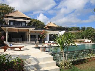 Villa Bekul: new and very luxurious villa with large pool and staff! - Lovina Beach vacation rentals