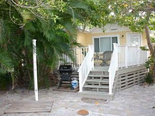 Tropical Bliss - Florida South Central Gulf Coast vacation rentals