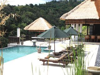 Villa Bayu: New and very Luxurious Villa with Amazing Views! - Lovina Beach vacation rentals