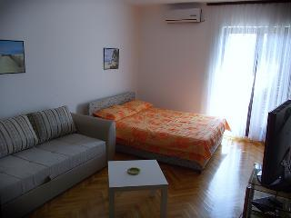 5' Walk from Old Town And Beaches - Budva vacation rentals