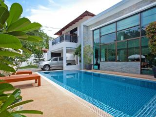Phuket - Chalong Sunshine Villa 4BED, Chalong - Chalong vacation rentals