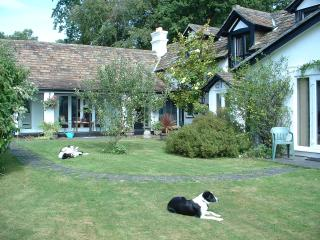 Picturesque Conversion of Coach House and Stables - New Forest vacation rentals