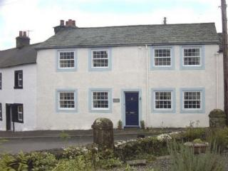 OLD SADDLER'S COTTAGE, Ireby, Nr Keswick - Ireby vacation rentals