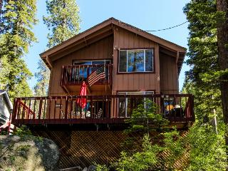 Cabin at Donner Lake - North Tahoe vacation rentals