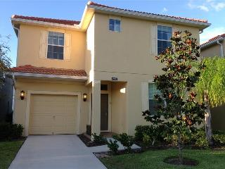 Paradise Palms Resort 6 Bed/5bath single family pool home -Undisputed leader in vacation homes- strikingly impressive - Modern L - Kissimmee vacation rentals