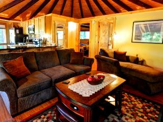 Riverfront Roundhouse - Seaside vacation rentals