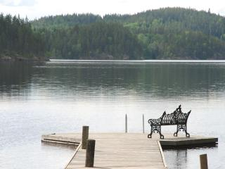 Luxury rental cottage at Lake Saimaa in Savonlinna - Eastern Finland vacation rentals