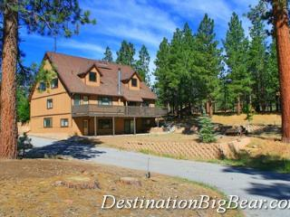 Kammrad Lodge - Walk to Lake & Marina! Pool Table! - Big Bear Lake vacation rentals