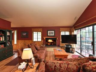 Alta Vista Views - Walk to Ski Shuttle! Game Room! - Big Bear Area vacation rentals