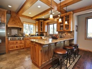 Whispering Springs- High End! Beautiful! Gameroom! - Big Bear Area vacation rentals