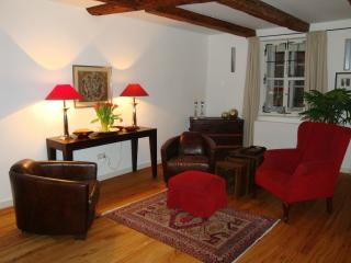 (I) First Class Studio Apartment in the heart of historic old-town Salzburg - Salzburg vacation rentals