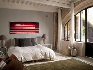 Avignon's heart at the foot of Palais des Papes - Vaucluse vacation rentals