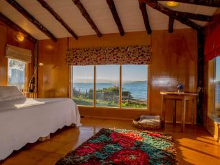 Beautiful House at the beach, Ancud, Chiloe - Isla Chiloe vacation rentals